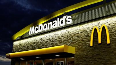 McDonald's закрывает заведения в Венесуэле