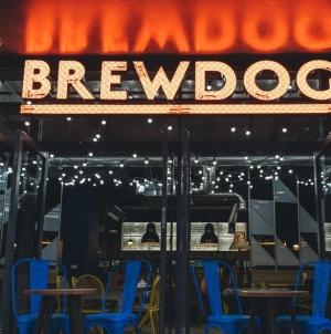 BrewDog будет продавать пиво за биткоины в Лондоне