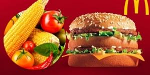Всемирная сеть фаст-фуда McDonald's исключит химические добавки в некоторых своих продуктах