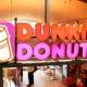 Сеть Dunkin' Donuts изменит название