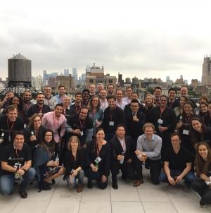 Названы победители конкурса решений по устойчивому развитию программы 100+ Accelerator