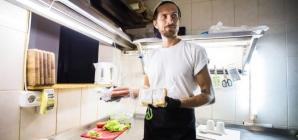Vegano Hooligano: от веганских кафе к веган-сегменту в ритейле