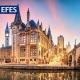 День Короля Бельгии в который раз празднуем с брендами AB InBev Efes