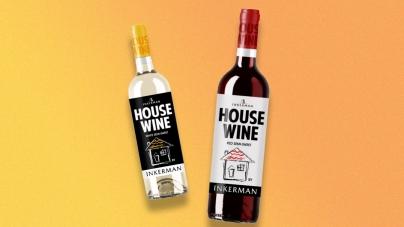 Inkerman представляет новую коллекцию вин «House Wine by Inkerman»
