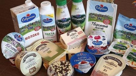 Белорусы назвали ТОП-10 любимых брендов