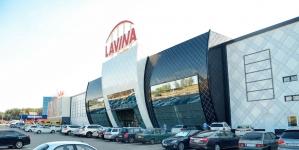 В ТРЦ Lavina Mall планируют открыть фуд-холл площадью более 2700 кв. м