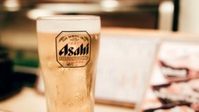 Японская Asahi купила производителя пива London Pride