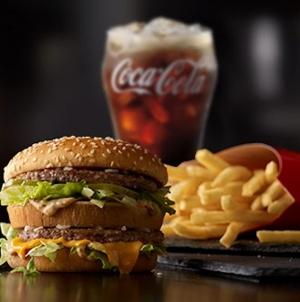McDonald's в Чернигове возобновил работу после реконструкции