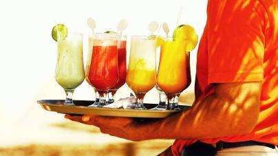Рынок безалкогольных напитков вырос на 25% за год