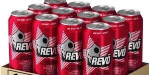 Instagram-сериал помог поднять продажи энергетика REVO™ больше чем на треть