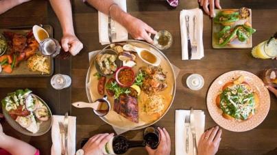 Еда-2019: главные тенденции ресторанного рынка в наступившем году