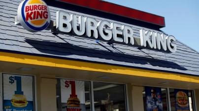Burger King снизил чистую прибыль вдвое