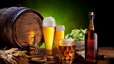 Міжнародна спеціалізована виставка «Індустрія напоїв» «Індустрія пива, слабоалкогольних та безалкогольних напоїв»