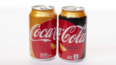 Coca-cola представит новый вкус впервые за 10 лет. Покупатели заранее недовольны