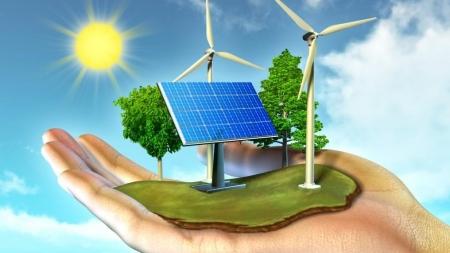 Міжнародна спеціалізована виставка енергозберігаючого обладнання та альтернативних джерел енергії «ISTWE»