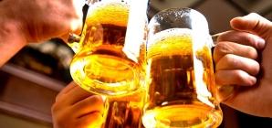 В российских заведениях McDonald's может появиться пиво