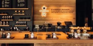 Starbucks откроет в Москве кофейни с премиальным кофе