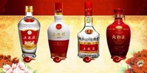 Китайская водка обогнала по объему  инвестиции Alibaba