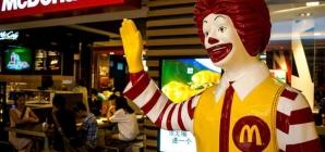 Глава украинского McDonald's уходит в отставку