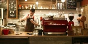 В Москве удвоилось число кофеен