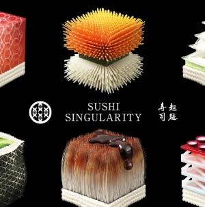 В японском ресторане ДНК гостей будут учитывать при создании блюда