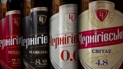 Туристический сезон в Чернигове вместе с брендом «Чернігівське»