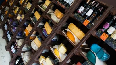 В США могут ввести пошлины на европейские вино и сыры