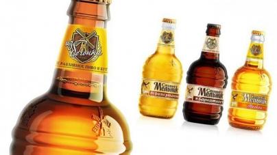 AB InBev Efes запускает в Украине новый бренд премиального пива «Старий Мельник з діжки»