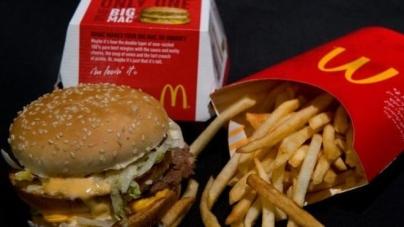 McDonald's будет использовать технологии искусственного интеллекта в Украине