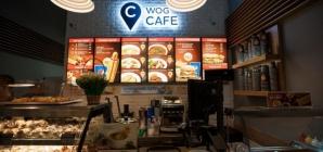 В аеропорту «Київ» з'явилось нове WOG CAFE