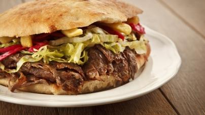 Burger King начнёт продавать бургеры с искусственным мясом