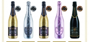 Какое украинское игристое вино вошло в десятку лучших в мире?