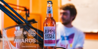Музыкальная премия APPS Music & SZIGET: Awards 2019 объявила победителя!