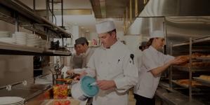 Эксперимент Tork определил секрет идеального рабочего процесса на кухне