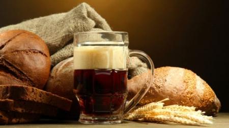 Белорусы оказались первыми в мире по потреблению кваса
