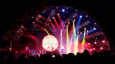 Поринь у світ музики разом з Miller: бренд виступить партнером фестивалю Brave! Factory Festival