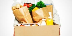Доставщики недоедают. Курьеры из США не могут удержаться от дегустации еды из заказов