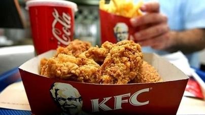 В KFC решили создать блюдо из «заменителя мяса»