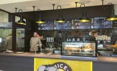 Кофе к конфетам: Roshen запустил новое направление бизнеса