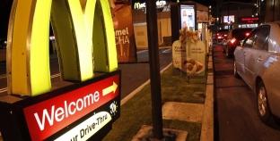 McDonald's автоматизирует Mcdrive с помощью технологии распознавания голоса