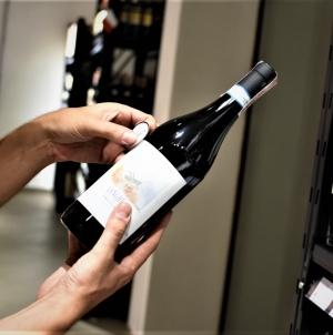 BAYADERA GROUP відкрила перший власний wholesales магазин WINE WINE BY WINEHOUSE у Києві
