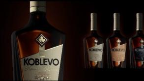 ТМ KOBLEVO выпустила артхаусный ролик о новом восприятии старого напитка