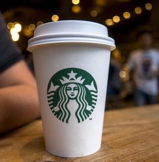 В Китае уже можно купить кофе марки Starbucks