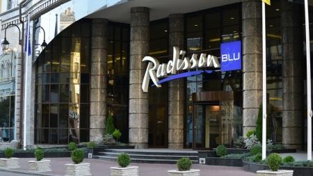 Холдинг RPHI Ukraine святкує повторне відкриття готелю Radisson BLU в Києві