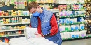 Сервіс доставки продуктів Zakaz.ua активно масштабується задля забезпечення продуктами громадян