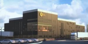 Грандіозне відкриття пивоварного заводу нового зразка New Brew