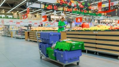 Zakaz.ua розширив можливості доставки продуктів у Запоріжжі