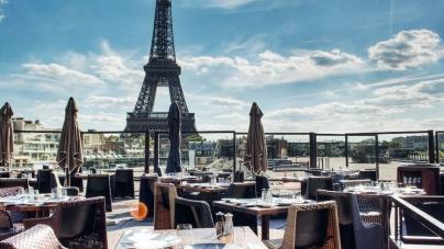 Pernod Ricard поддерживает открытие баров и ресторанов по всей Франции