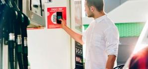 Товари з магазину та кафе у сервісі OKKO PAY: оплачуй біля колонки, отримуй в авто