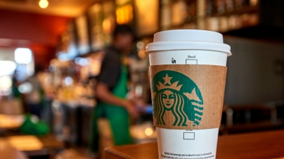 Starbucks прогнозирует падение квартального дохода более чем на $2 млрд из-за COVID-19